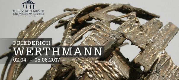 Friederich Werthmann – zum 90. Geburtstag