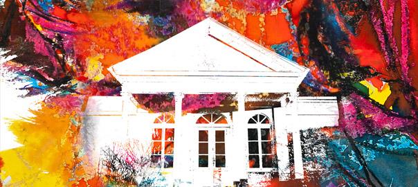 Kunstverein Aurich Mitgliederausstellung vom 21.01. - 11.02.2018