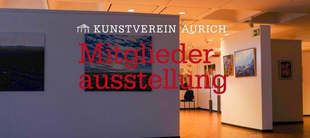 Rathausgalerie Aurich 2020